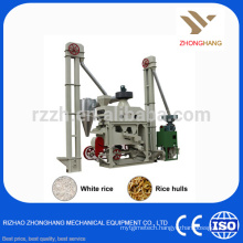 Cheap Small Size Combined Rice Mill Plant